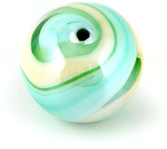 verde marmură